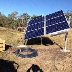 Solar Bore Pump, Livestock & Other Water Solutions