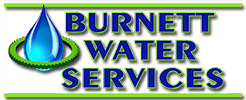 Burnett Water Services Logo